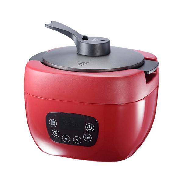 糖質カット炊飯万能調理器 アップルポット