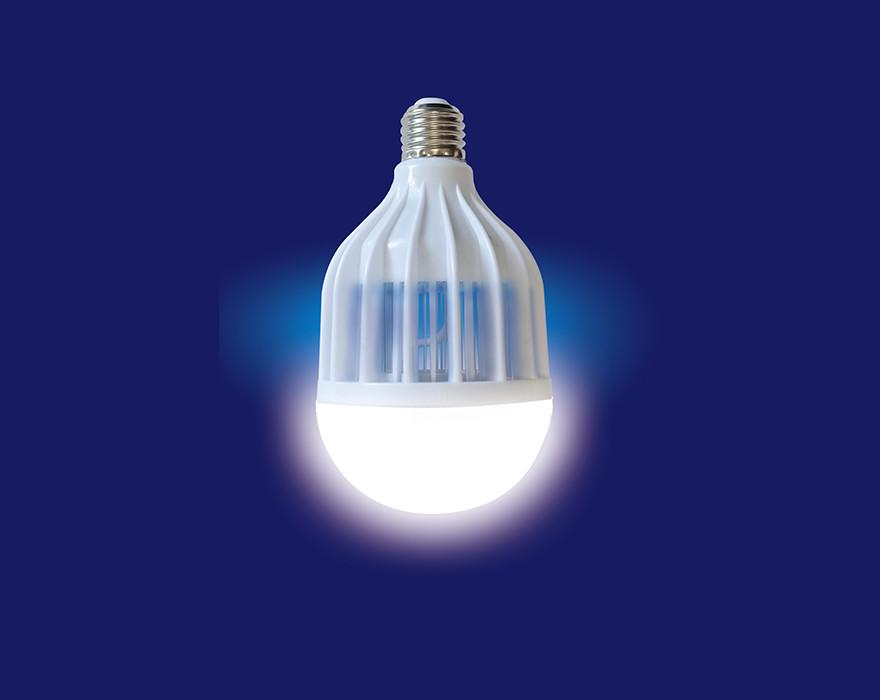 LED電球スーパームシキラー