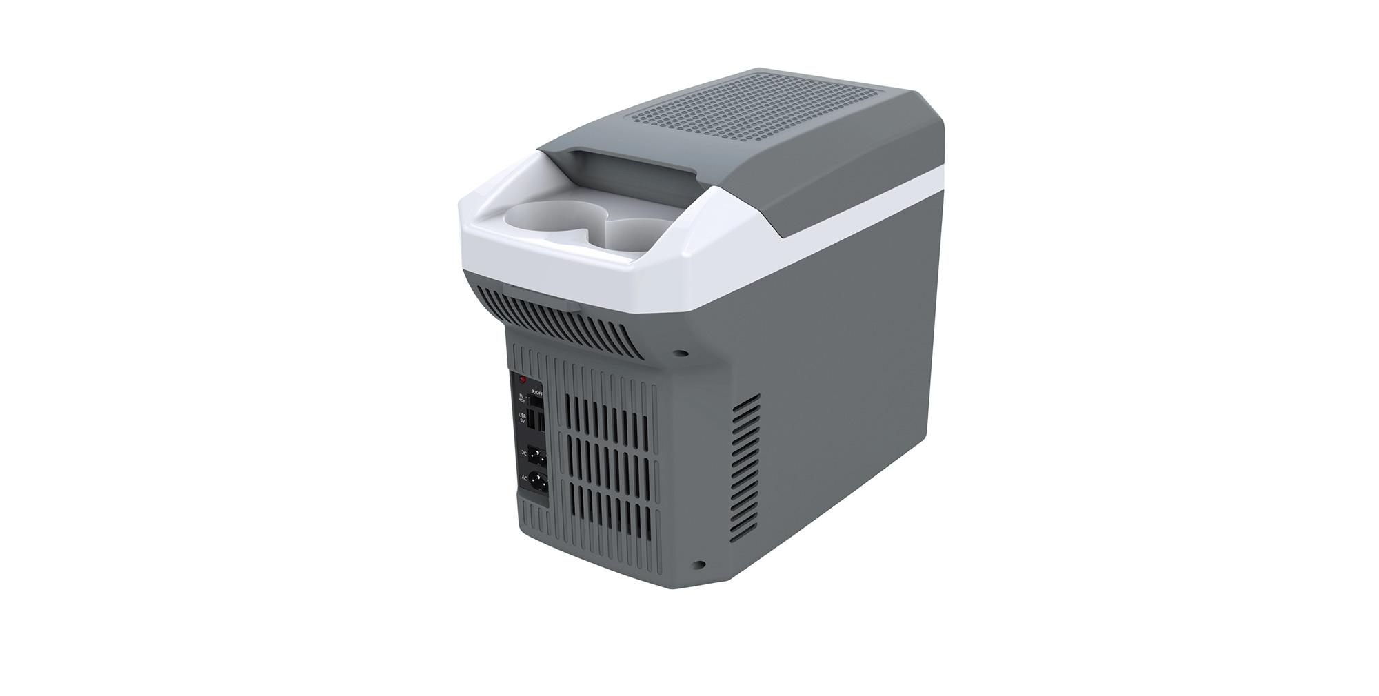 8L車載保冷温庫